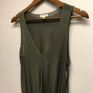 Urban Outfitters | silence + noise  Twist Tank | S